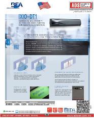 Catalogo Sensor de Movimiento, seguridad BEA Ixio