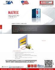 Catalogo BEA Magic Switch M508 Lector de Proximidad