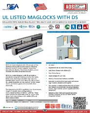 Catalogo BEA MagLock