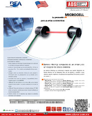 BEA Microcell