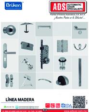 Bruken, Madera, ADS Puertas & Portones Automaticos S.A. de C.V.
