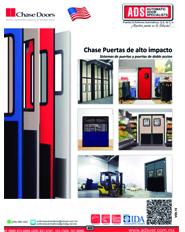 Chase Doors, Puerta de Impacto, Puertas y Portones Automaticos S.A. de C.V.