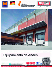 Equipamiento de Anden Hormann, Puertas y Portones Automaticos S.A. de C.V.