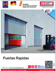 Puertas Rapidas, Puertas y Portones Automaticos S.A. de C.V.