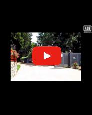 FAC, Demostración 1 Portón Aereo Cantilever MOD.800