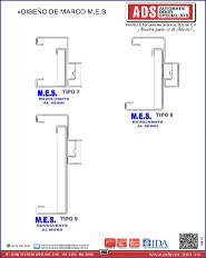 Doorlock Diseño de Marco M.E.S.
