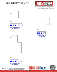 Doorlock Diseño de Marco M.P.A