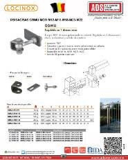 Bisagras GBMU MOD.M12-M16-M18-M20-M22.pdf