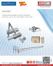 Catalogo Heavy Duty Tesa