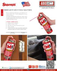 Micro Aceite Anticorrosivo