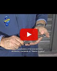 Viro Instalacion Chapa Mecanica Nuevo Condor