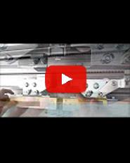 Instalacion de Puerta Automatica Corrediza PREMIUM SP-280