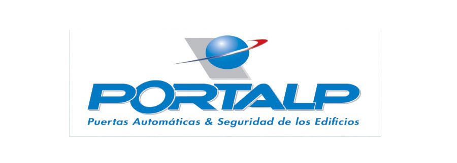 PORTALP, portalp, Catalogos, Puertas & Portones Automaticos