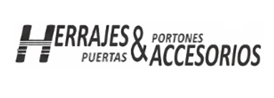 Herrajes, Catalogo, Catalogos, Puertas & Portones Automaticos