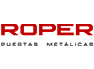 ROPER, Roper, Puertas & Portones Automaticos
