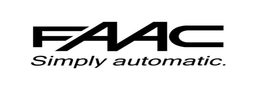 FAAC, facc, videos, Catalogos, Puertas & Portones Automaticos