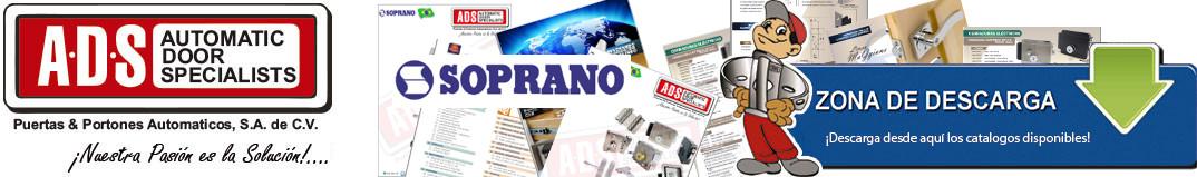 logo Soprano